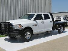 Ram: 2500 Diesel 4x4