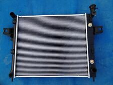 Radiator for Jeep Grand Cherokee 4.7L V8 8Cyl 01-04 Auto Manual 02 03 2004