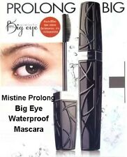 Mistine ProLong Big eye Mascara Waterproof Twin Design # 02 Brown