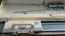 Brother KH900 electronic Knitting machine