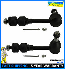 Pair (2) of Front Sway Bar Link Kit For Dodge Ram 1500 2500 3500 4wd K7280 95 98