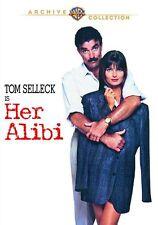 HER ALIBI - (DOL) Region Free DVD - Sealed