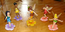Life According to Tinkerbell, Complete MINI SET of Westland Fairy's (5 Pieces)
