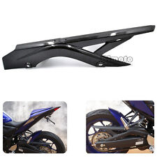 Motorcycle CNC Chain Guard Cover For Yamaha YZF R25 2013-15 R3 MT03 MT25 2015-16