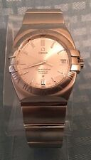 OMEGA Constellation Double Eagle 396.1204 Perpetual Calendar Men's Watch
