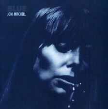 Blue - Joni Mitchell (1987, CD NEUF)