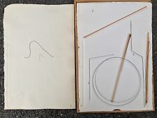 English Sculptor Richard Wilson Wind Instruments Construction Portfolio. Signed