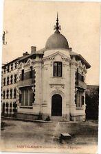 CPA  Saint-Galmier (Loire) - Caisse d'Epargne  (226096)