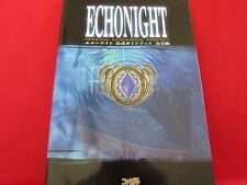 Echo Night official pefect strategy guide book / Playstation, PS1