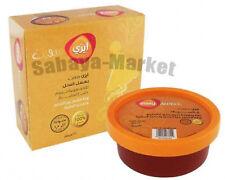 """sugaring natural hair removal easy sweet sugar paste 220grams halawa wax """"honey"""""""