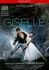 Giselle (The Royal Ballet) (DVD, 2014)