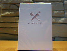 Blood Kings V2 Playing Cards by Ellusionist