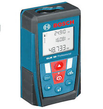 BOSCH GLM 50LASER DISTANCE METER RANGE FINDER MEASURE 50M