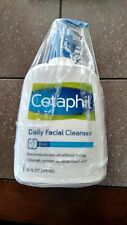 3 x Cetaphil Daily Facial Cleanser, For Normal to Oily Skin, 16 OZ.