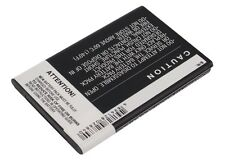 Premium Battery for Sprint Touch Pro 2, Snap, RHOD160, 35H00123-00M, 35H00123-03