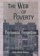 The Web of Poverty: Psychosocial Perspectives-ExLibrary