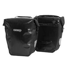 Ortlieb unisex bolsa portaequipaje back-Roller City par negro 40 litros