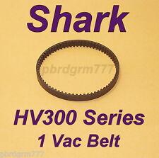 Shark Vacuum Belt HV300 Series HV301, HV302, HV305, HV308 for Rocket Floor Brush