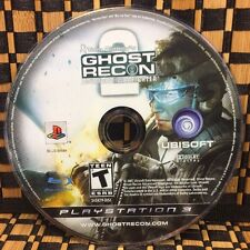 Tom Clancy's Ghost Recon: Advanced Warfighter 2 (PS3) USED (DISC ONLY) #10322