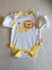 Unisex Baby Clothes 3-6 Months - Cute Vest  Top Bodysuit -