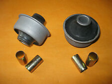 VAUXHALL ASTRA, CALIBRA(90-98) CAVALIER(89-92) FRONT WISHBONE REAR BUSHES (PAIR)