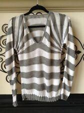 dolce & gabbana cashmere sweater size 42 6 soft beautiful! euc