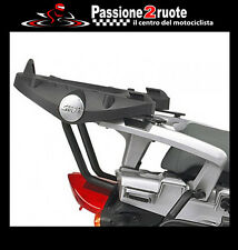 baca placa estribo caso superior givi sr684 bmw r 1200 gs 04 - 11