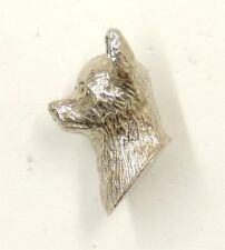 Chihuahua Short Hair Lapel Pin Brooch