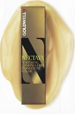 1 x GOLDWELL NECTAYA NURTURING AMMONIA-FREE PERMANENT COLOR 60ML ( big sell )
