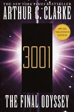 3001 The Final Odyssey-ExLibrary