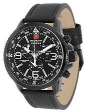 SWISS MILITARY HANOWA Arrow Herrenuhr Chronograph Chrono 06-4224.13.007