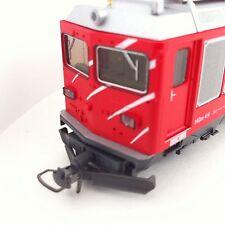 Bemo 1367 251/1367251 locomotive diesel voie étroite de la roue dentée HGm4/4 61