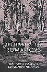 The Flight Of The Romanovs: A Family Saga-ExLibrary