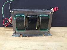 Transco TC 6000 Core and Coil Neon Sign Transformer / No GFI