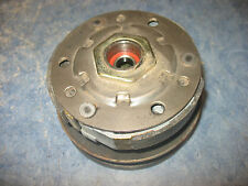 CLUTCH DRIVE ASSEMBLY 2002 CAN-AM DS50 BOMBARDIER DS 50 02