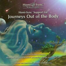 Hemi Sync - Support for Journeys out of the body