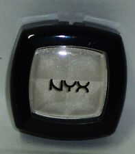 1 NYX Single Eyeshadows In Sealed Compacts HOT CRYSTAL #95