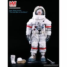 Hobby Master 1/6 Figure HF0003 Gene Cernan - Last Man on the Moon