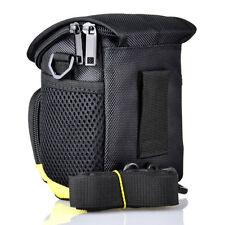 Camera Bag for Nikon L820 L810 J2 V1 V2 P7100 Digital SLR Cameras New 1