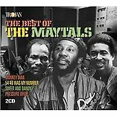 Toots & the Maytals - Best Of  (2016) 2 X CD NEW SEALED SKA REGGAE