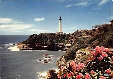 BR2530 France Biarritz le phare
