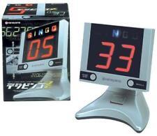 New Electronic Bingo Machine Digibingo Z Hanayama Japan