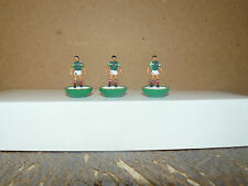 MEXICO 2014  WORLD CUP SUBBUTEO TOP SPIN TEAM
