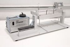 Cambridge technology PHD Cell Harvester 200A w/ Vacuum Chamber Manifold Suction