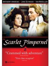 Scarlet Pimpernel (2013, DVD NEUF)