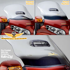 Honda GL 1800 Goldwing -National Cycle VENTED VStream Special Edition Windshield
