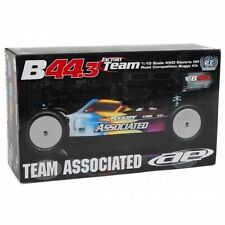 NEW TEAM ASSOCIATED B44.3 1/10 4WD OFF-ROAD ELEC BUGGY KIT ASC9063 W/FREE EXTRAS