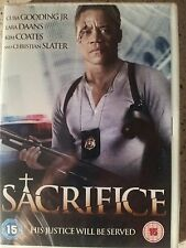 Sacrifice [dvd] 2010  Brand new and sealed