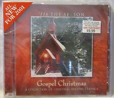 Tis The Season / Gospel Christmas (CD, 1999, Compass Productions)