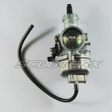 Choke Carburetor Carb PZ27mm For 125 150 200 250 300cc ATVs Go Karts Dirt Bikes